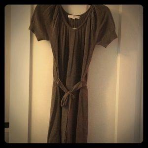 NWT! loft short sleeve sweater dress